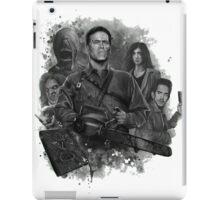 Ash Vs Evil Dead iPad Case/Skin