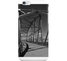 Route 66 Rio Puerco Bridge iPhone Case/Skin