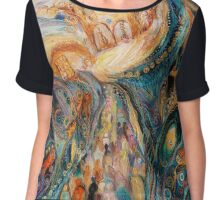 The Patriarchs series - Moses Chiffon Top