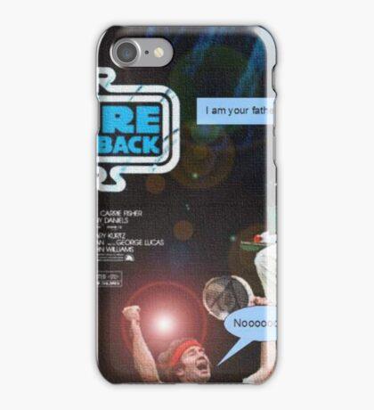 Star Wars - The Umpire Strikes Back iPhone Case/Skin