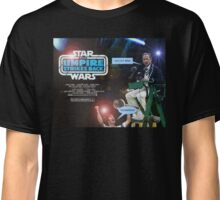 Star Wars - The Umpire Strikes Back Classic T-Shirt
