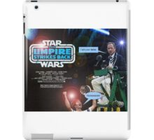 Star Wars - The Umpire Strikes Back iPad Case/Skin