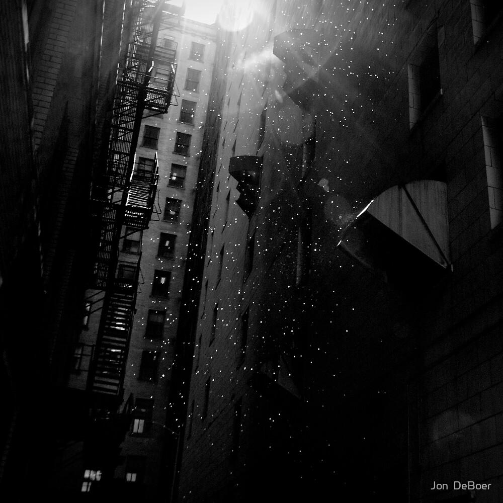 Escape by Jon  DeBoer