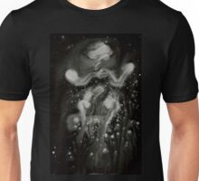 0111 - Brush and Ink - Tender Unisex T-Shirt