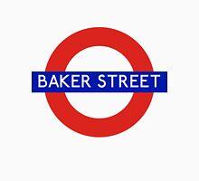 Fandom Tube- Baker Street Unisex T-Shirt