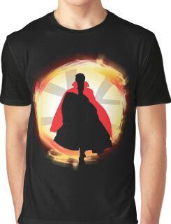 Strange - The Gate Graphic T-Shirt