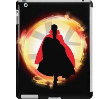 Strange - The Gate iPad Case/Skin