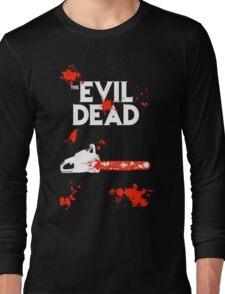 The Evil Dead Long Sleeve T-Shirt