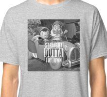 Noddy - Straight Outta Toytown Classic T-Shirt