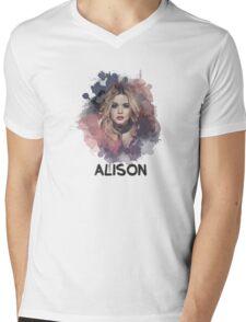 Alison - Pretty Little Liars Mens V-Neck T-Shirt