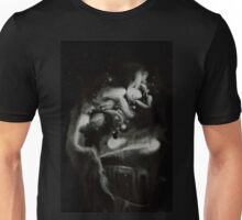 0110 - Brush and Ink - Knight's Requisition Unisex T-Shirt