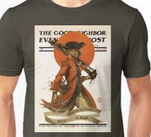 A Good Neighbor Unisex T-Shirt