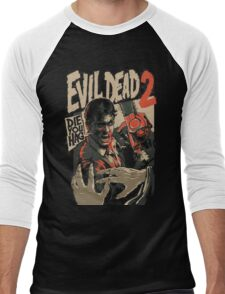 Ash Vs Evil Dead 2 Men's Baseball ¾ T-Shirt