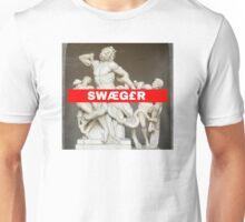 greek Swaeger Unisex T-Shirt