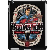 Ash Vs Evil Dead Series iPad Case/Skin