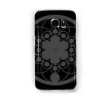Crop_Circle_5 Samsung Galaxy Case/Skin