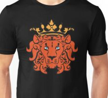 Coat of Arms - Royal Dutch Lion  Unisex T-Shirt