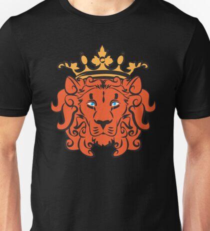 Coat of Arms - Royal Dutch Lion  Unisex T-Shirt