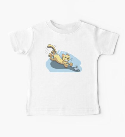 The Chase for Fun Baby Tee