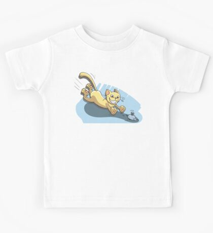 The Chase for Fun Kids Tee