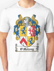O'Mahony Coat of Arms (Cork) T-Shirt