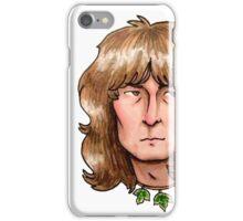 Chris Squire iPhone Case/Skin