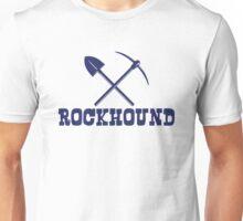 Rockhound Tools Unisex T-Shirt