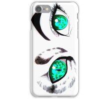Animal Eyes Series - Cat iPhone Case/Skin