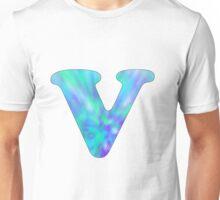 V-Tie Dye Unisex T-Shirt