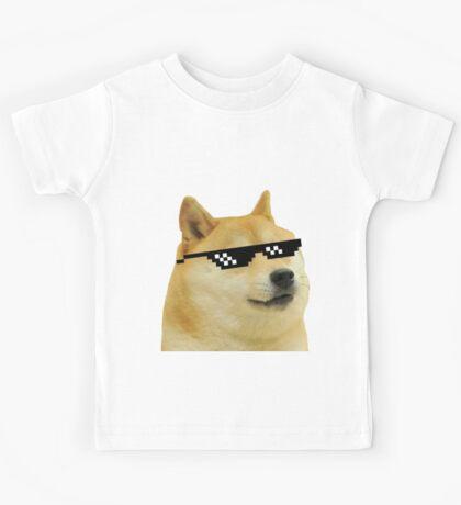 DOGE Kids Tee