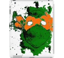Teenage Mutant Ninja Turtles Michelangelo iPad Case/Skin