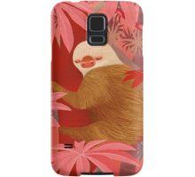 Technicolor Jungle 2 Samsung Galaxy Case/Skin