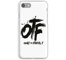 OTF iPhone Case/Skin