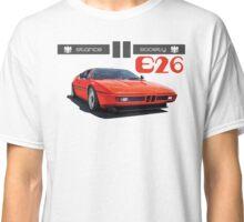 E26 Classic T-Shirt