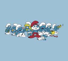 Smurfs  Kids Clothes
