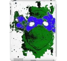 Teenage Mutant Ninja Turtles Leonardo iPad Case/Skin