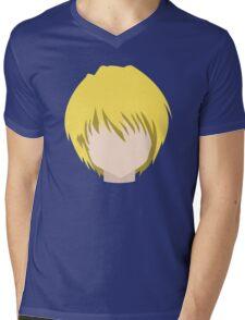 Kurapika (Hunter x Hunter) Mens V-Neck T-Shirt