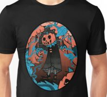 Halloween screen print  Unisex T-Shirt