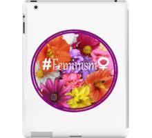 Feminist iPad Case/Skin