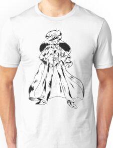 Stevonnie Joestar (BW) Unisex T-Shirt