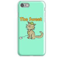 Cat_Sweet iPhone Case/Skin