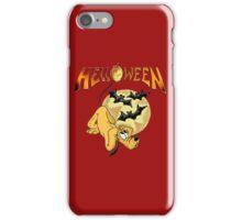 Pluto_Helloween iPhone Case/Skin