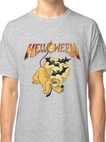 Pluto_Helloween Classic T-Shirt