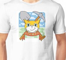 Stampy Cat Unisex T-Shirt