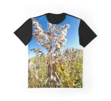 Weeding Through Thoughts Graphic T-Shirt