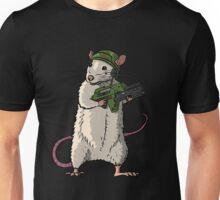 Mouse Rat - Rat Marine Unisex T-Shirt