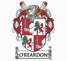 O'Reardon Coat of Arms (Cork) by coatsofarms