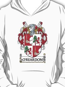 O'Reardon Coat of Arms (Cork) T-Shirt