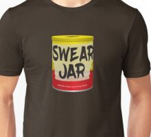 Pops Swear Jar Unisex T-Shirt