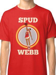 Spud Webb Classic T-Shirt
